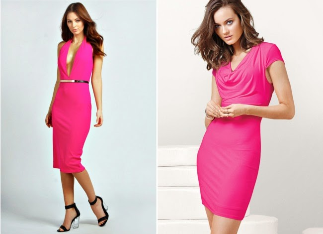 5f4fd2916536 Why You Want to Wear a Pink Dress This Summer