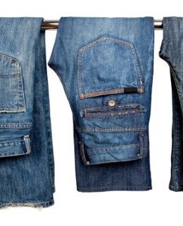 raw-denim-folded
