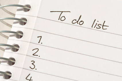 To-Do Lists That Are Worth Making Today | Fashion Women Buzz